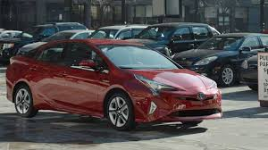 Toyota Prius Branding Caign In China Toyota Chases The Spotlight With Bowl Ad Starring The All