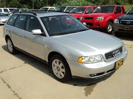 2001 audi a4 for sale 2001 audi a4 1 8t avant quattro for sale in cincinnati oh stock