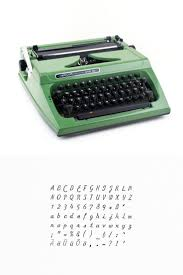 working manual typewriter for sale 570 best máquinas de escribir images on pinterest antique