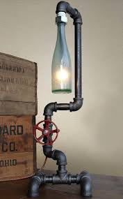56 best luminaires images on pinterest diy lamps industrial