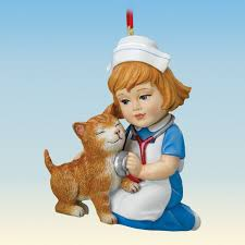 caring nurses ornaments your 1st one is free the