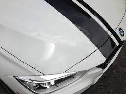 bmw xpel paint protection film 3m vinyl custom stripes st louis