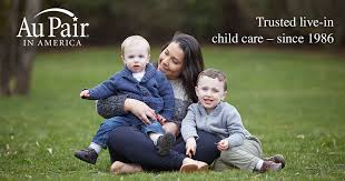 Worlds Most Trusted Child Care Au Pair In America - Au pair care family room
