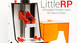 Affordable Furniture Source by Littlerp Affordable Flexible Open 3d Resin Printer By Littlerp