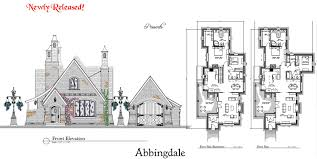 Castle Howard Floor Plan by New Custom Homes In Maryland Authentic Storybook Homes In