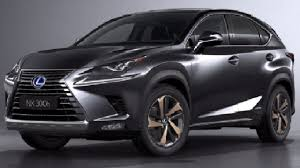 all new lexus nx compact 2018 lexus nx new youtube