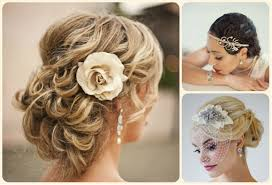 2017 curly updo hairstyles for short hair