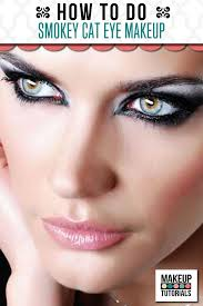 epic cat eye makeup tutorial 27 for makeup ideas a1kl with cat eye