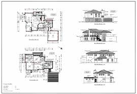 architectural design home plans stunning architect designed house plans contemporary exterior