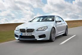 bmw m6 monthly payments 2018 bmw m6 gran coupe pricing for sale edmunds