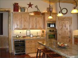 Above Kitchen Cabinet Decorations Inspiring Decorating Ideas For Above Kitchen Cabinets Decorating