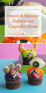 halloween cupcake ideas halloween cupcake ideas hallmark ideas u0026 inspiration