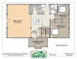 open floor plans with loft pole barn house plans with loft awesome 46 open floor plans barn
