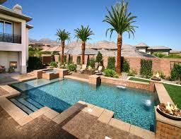 Backyard Bbq Las Vegas Poolside Bbqs Covered Patios Landscaping And Pool Repairs And