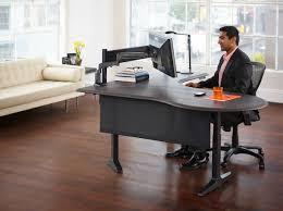 sit stand desks workrite ergonomics