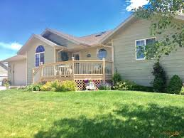 homes for sale near ellsworth air force base by the emond team