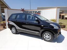 toyota avanza 2013 toyota avanza 1 5 sx pristine motors car dealership
