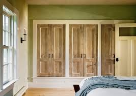Swing Closet Doors Expert Talk Designers Open Up About Closet Doors