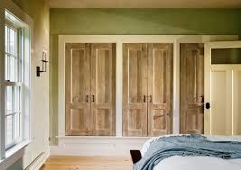 Unique Closet Doors Derby Hill Farm Lyme Nh Traditional Closet Burlington By