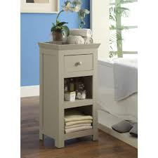 Bathroom Storage Drawers by Over The Toilet Storage Bathroom Cabinets U0026 Storage The Home Depot