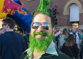 rowdiest states on st patrick u0027s day interactive candystore com