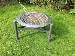 Dancook 9000 Firepit Dancook 9000 Pit Bbq Stainless Steel Lakeland 130 In St