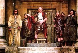 Imagenes De Jesus Ante Pilato | tabernáculos último gran avivamiento jesús ante pilato god s
