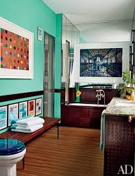 colorful bathroom ideas 20 colorful bathroom design ideas that will inspire you to go bold