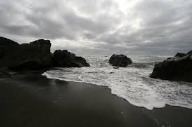 sf day 2 black sand beach after we visitied muir woods w u2026 flickr