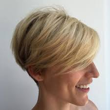 short stacked haircuts for fine hair that show front and back 100 mind blowing short hairstyles for fine hair pixie bob
