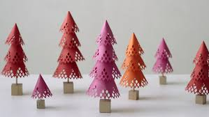crafts to sell at school martha stewart paper ornaments