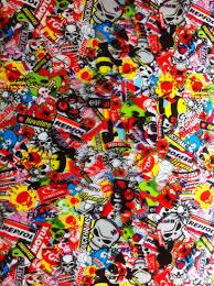 jdm sticker wallpaper jdm shocker wallpaper guinea