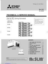 mitsubishi 380 air conditioning wiring diagram mitsubishi free