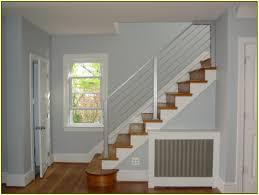 stainless steel stair railing home design ideas