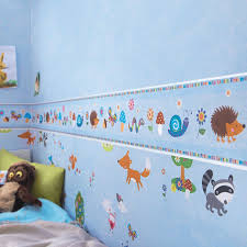 Boys Wall Decor Boys Themed Wallpaper Borders Kids Bedroom Cars Dinosaur Space