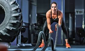 Teh Fitne the fitness high telegraph india