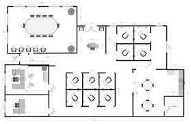 Drawing Floor Plan Smartdraw Diagrams