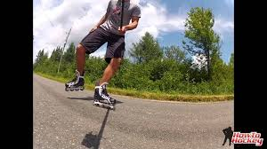 3 summer skating drills for hockey players rollerblading drills