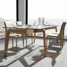 tavoli moderni legno riflessi tavoli moderni dall esclusivo design made in italy