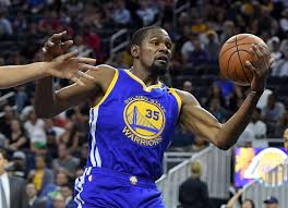 kevin durant u0027s ex teammates have been secretly calling him out on