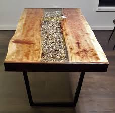 glass dining tables custommade com