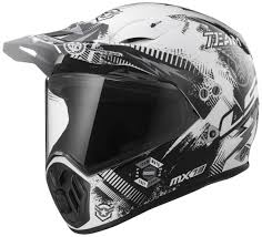 ls2 motocross helmets ls2 ohm moto factory helmet revzilla