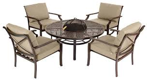 Asian Patio Furniture by Hartman Jamie Oliver Fire Pit Set Metal Garden Furniture Hayes
