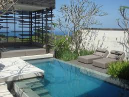 alila villas uluwatu room with private pool the luxury travel