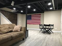 best 25 basement ceiling painted ideas on pinterest black