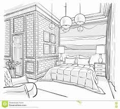 dessin de chambre en 3d chambre en désordre unique photos logiciel dessin plan maison