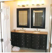 Bathroom Wall Mirrors Sale Large Framed Bathroom Wall Mirrors Placing Home Design