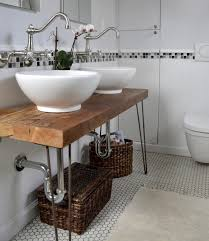 unique bathroom vanities ideas bathrooms cool bathroom with bowl shaped bathroom sink