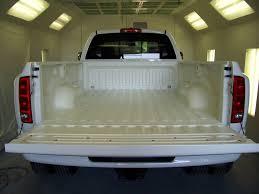 white truck bed liner spray bedliner line x rhino speedliner vortex alternatives