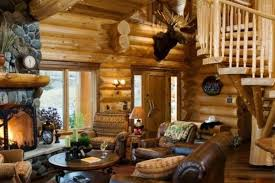 Log Home Interior Designs Small Log Home Interiors House Design Ideas Small Rustic Log Home